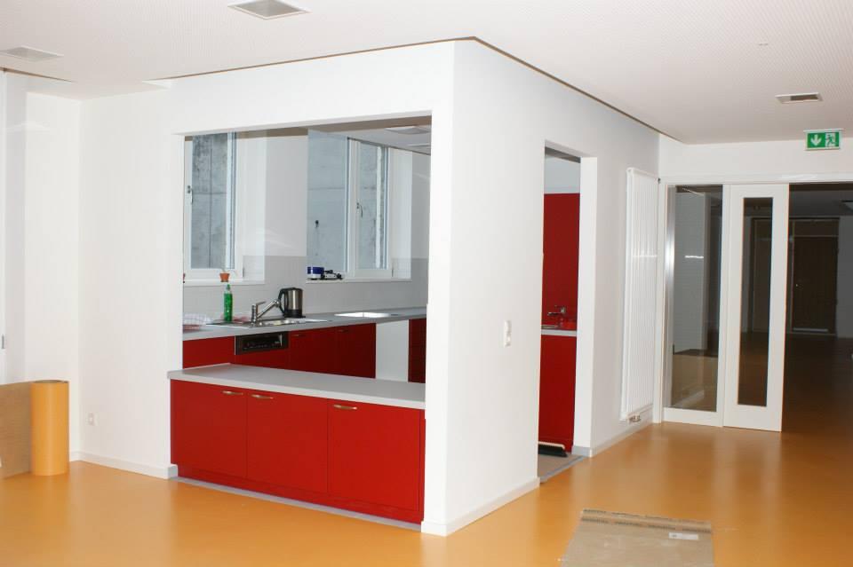 um und neubau evangelische kirchengemeinde lukaskirche ulm. Black Bedroom Furniture Sets. Home Design Ideas